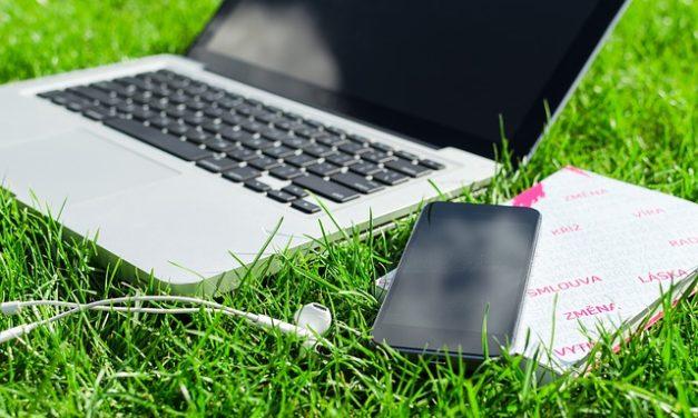Utilizzate il vostro portatile come hotspot WLAN