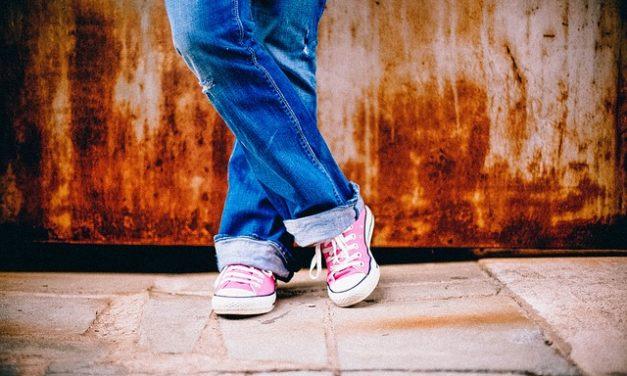Indossare jeans skintight: consigli moda