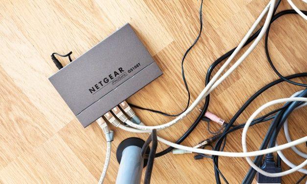 Richiamare il menu del router: ecco come funziona