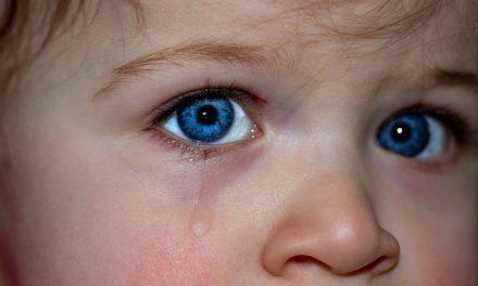 Tristezza nei bambini: cosa si dovrebbe sapere su di esso