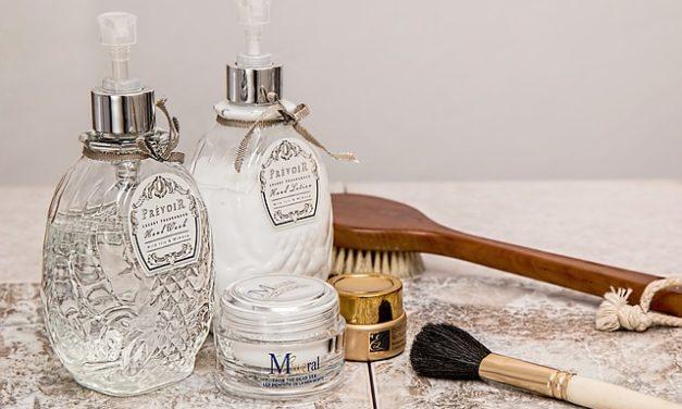 Creme automescolate con olio di enotera: una ricetta
