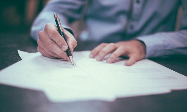 Firma acquisita: come firmare i documenti sul computer