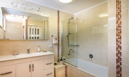 Installazione corretta delle plafoniere nel bagno