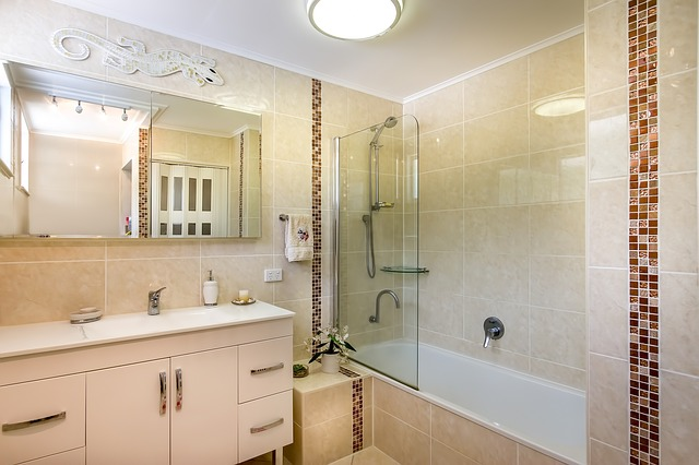Plafoniera Bagno : Installazione corretta delle plafoniere nel bagno