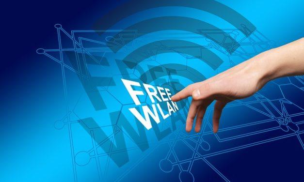 Come posso proteggere la mia WLAN? Ecco come funziona