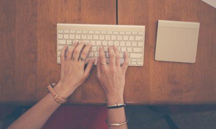 Disegno del computer: come utilizzare il trackpad