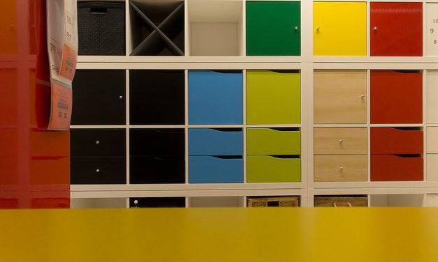 IKEA: Ricambi e come acquistarli