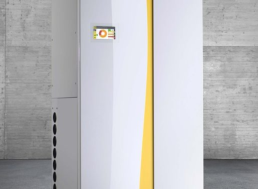 Per installare i contatori di consumo per il riscaldamento: procedere come segue