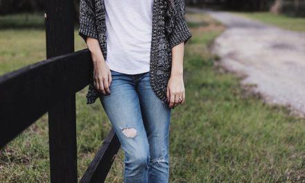 Cosa indossi sotto la camicia? Come fare un abbigliamento fresco e chic