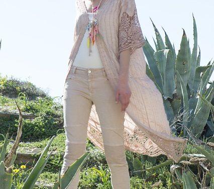 Moda Hippie: come vestire negli anni'60 look