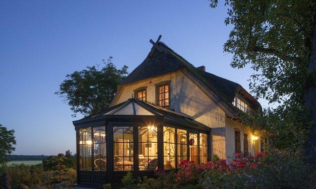 Giardino casa: Installare riscaldamento a gas