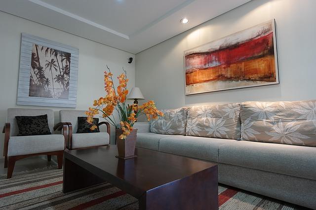 Idee soggiorno per il soggiorno: come progettare una sala tematica ...