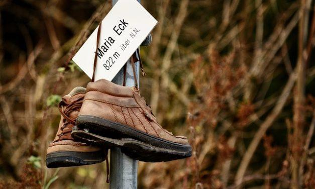 Stivali per uomo: questo è ciò che si può indossare