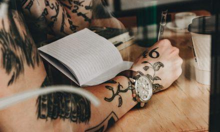 Tatuaggi da polso: come posizionarli correttamente
