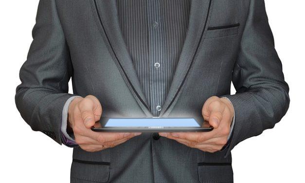 Apple Keynote: Guarda una presentazione PowerPoint sull'iPad: ecco come funziona