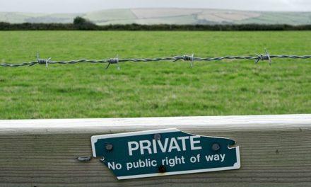 Diritto comune e diritto di passaggio: le differenze sono facilmente spiegabili