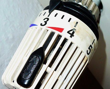 Spegnere il riscaldamento in estate: tenere presente quanto segue