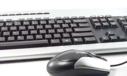 Cambiare il mouse: istruzioni per gli utenti mancini