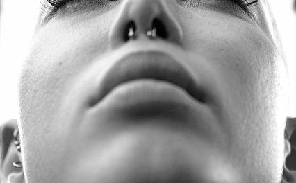 Eschimese piercing: Informativo