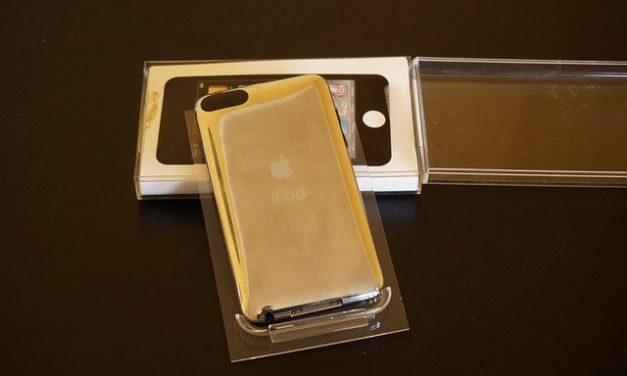 Installazione di iOS 4.3 su iPod touch 2G: tenere presente quanto segue