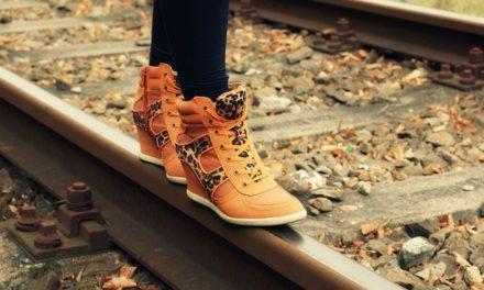 Misurazione corretta della larghezza degli stivali: ecco come funziona