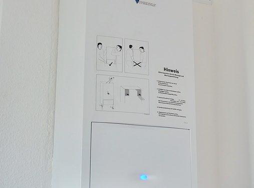 Riscaldamento a gas: vantaggi e svantaggi