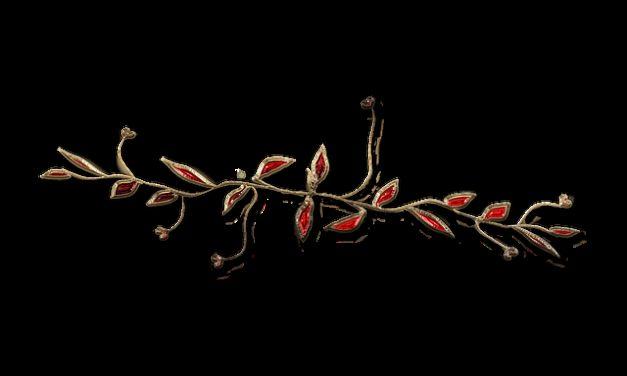 Skyrim: utilizzo di rubini nella forgiatura