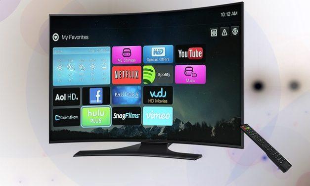 Collegare il televisore al PC tramite WLAN