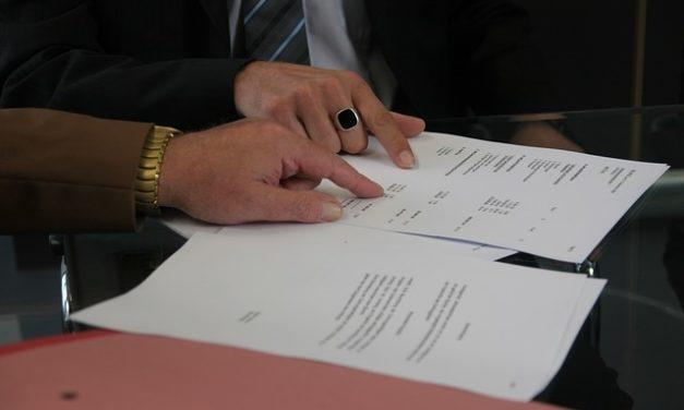 Descrivere il contratto di locazione: osservare quanto segue
