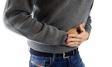 Punto freno: trattare il gonfiore: come funziona