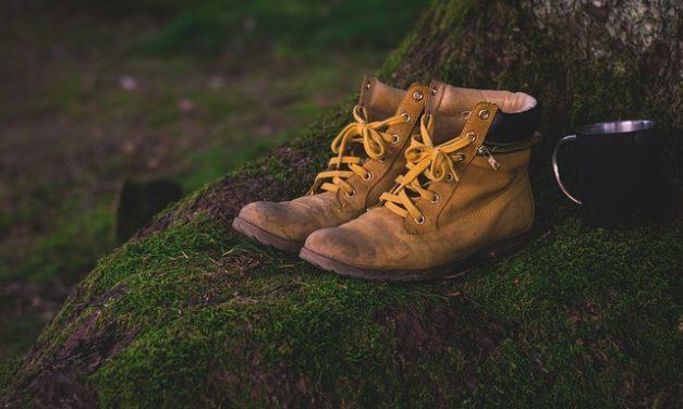Scarpe in pelle a cricchetto: come cambiare le scarpe in pelle