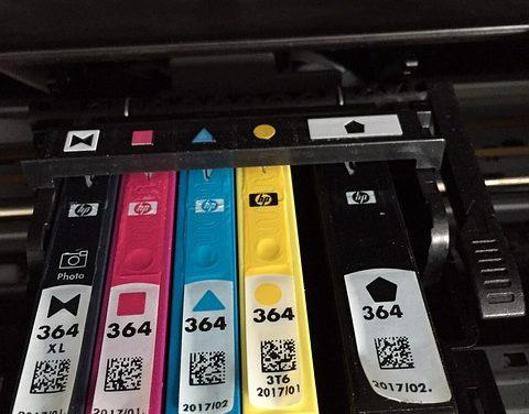 Stampante a getto d'inchiostro senza chip: istruzioni per l'acquisto