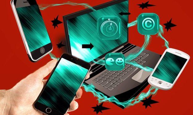 Android: Connessione a WLAN: come configurare il computer