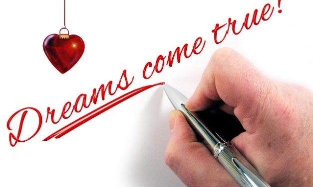 Cimentarsi in un sogno: questo è il tuo modo di affrontarlo