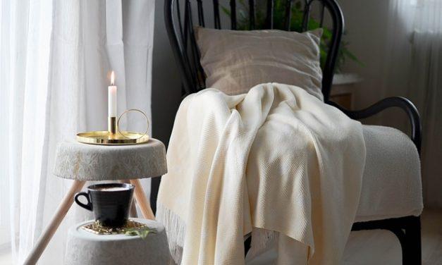 Come faccio a progettare il mio soggiorno? Come creare la propria oasi di benessere personale