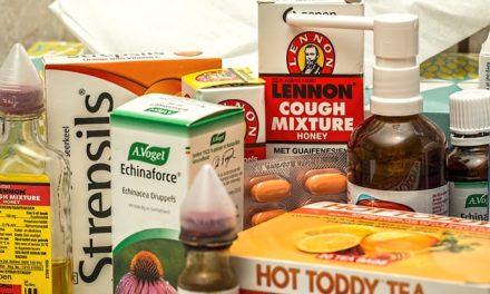 Mal di gola al mattino: sollievo
