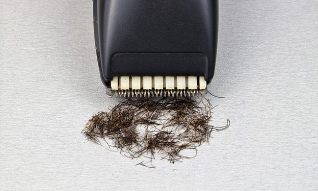 Bruciare rasatura: cosa fare?