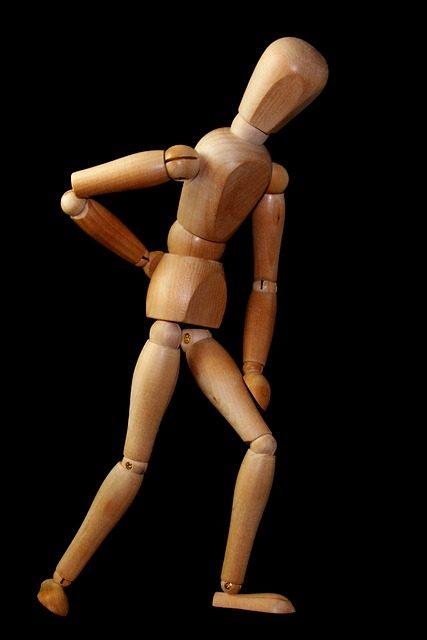 Esercizi per il dolore sciatico: Istruzioni