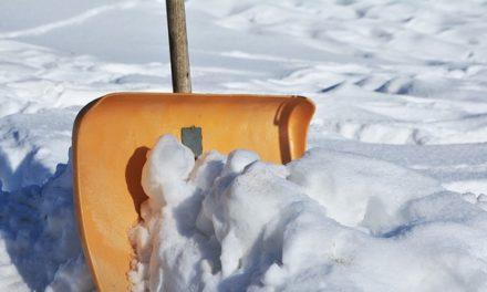 Neve spalata: è così che funziona efficacemente