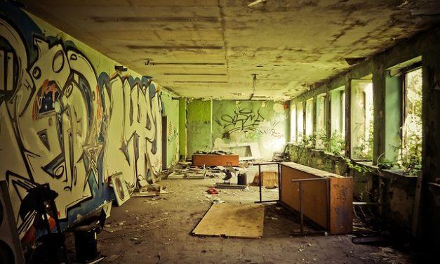 Parete a parete in legno di rovere: è così che puoi combinare l'arredo del tuo salotto.