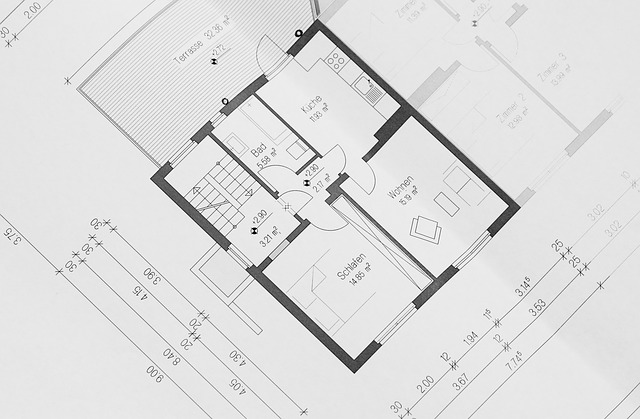 5 metri quadrati: questo è il modo in cui si utilizza lo spazio abitativo come camera per ospiti in modo ottimale