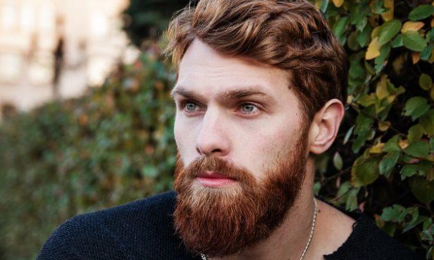 Barba colorante: come farlo bene