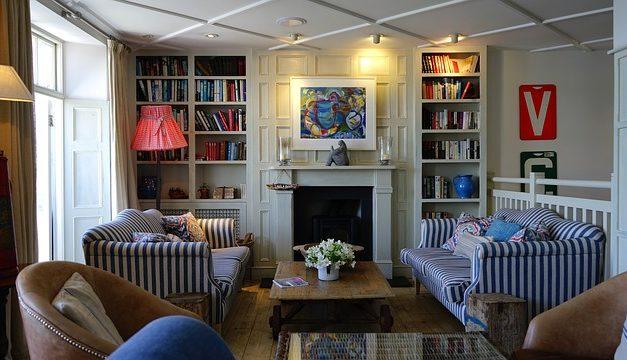 Mobili da appartamento in 1 stanza: come risparmiare spazio e rendersi confortevoli