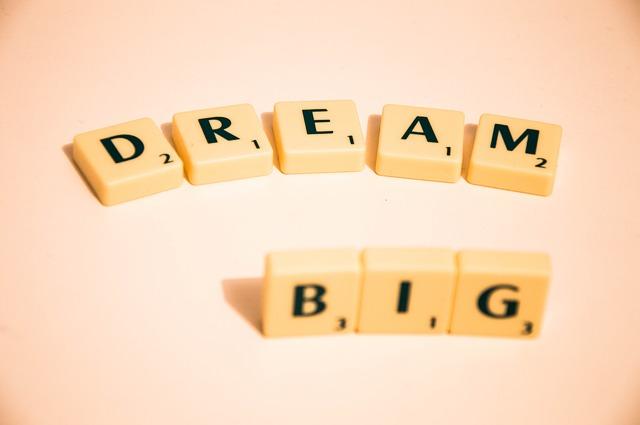 Origine della parola sogno: una semplice spiegazione