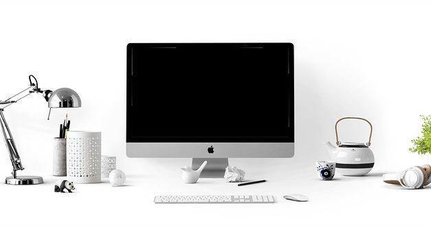 Pulizia dello schermo e della tastiera: Pulire correttamente il computer portatile