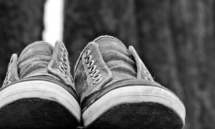 Ridurre i piedini: è così che funziona otticamente con la scarpa giusta