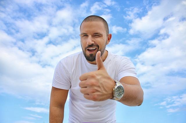 Rifilatura della barba: come si fa con le barbe alla moda