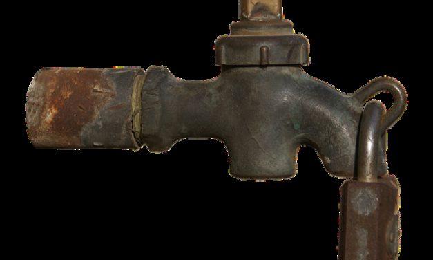Sostituire la valvola del radiatore senza scaricare acqua
