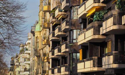 Creare la propria tenuta del balcone