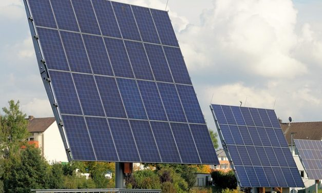 Energia solare per la casa giardino: questo è ciò a cui prestare attenzione quando si costruisce un sistema di energia solare